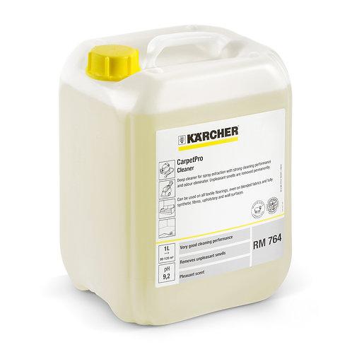 ケルヒャー 送料無料 洗剤 RM 764 10L 62958540