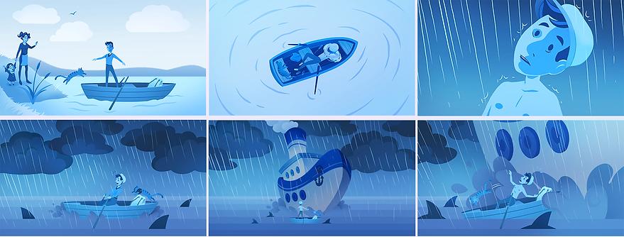 Erklärfilm_Animationsfilm_Illustrationen