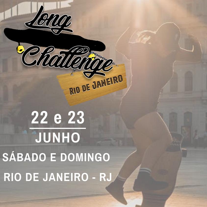 LONG CHALLENGE RIO DE JANEIRO