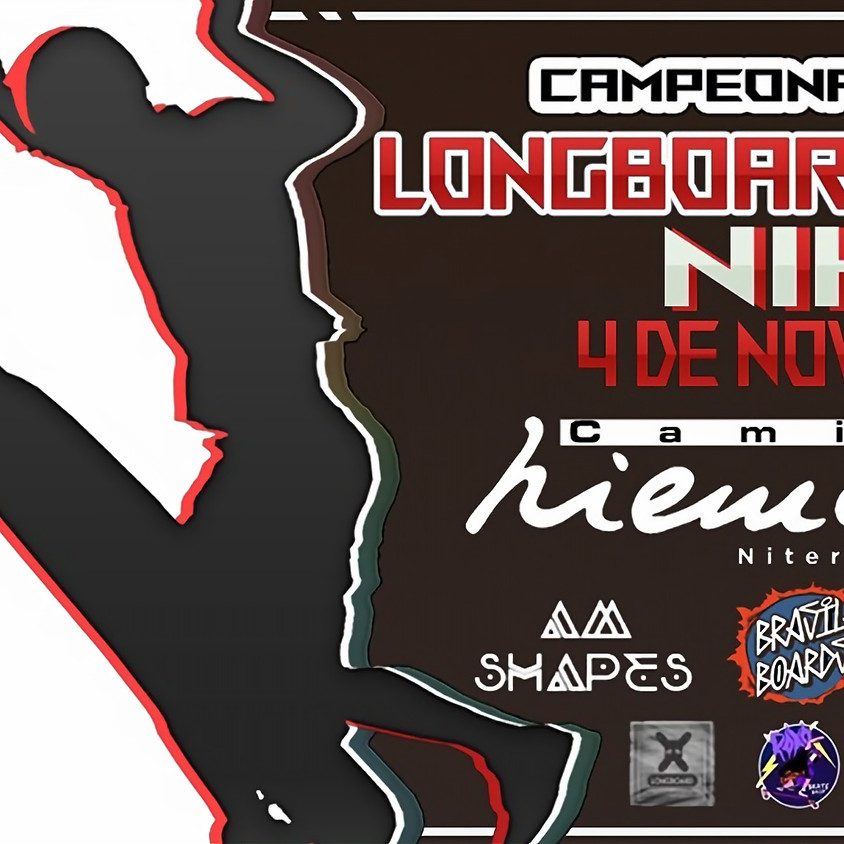 Campeonato Longboard NIKITI