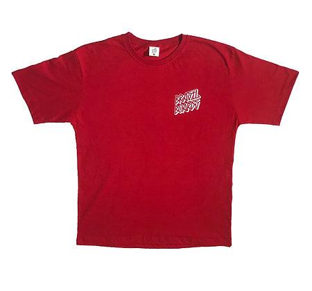 Camiseta Brasil Boards