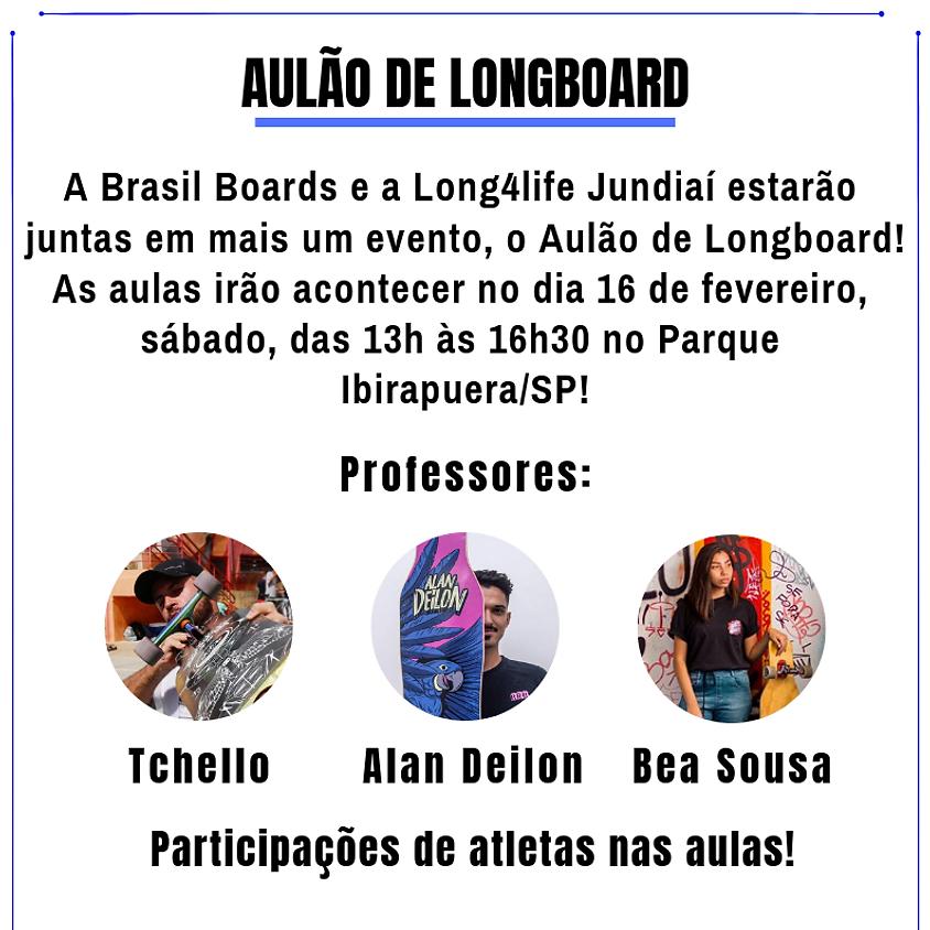 Aulão de Longboard (SP)
