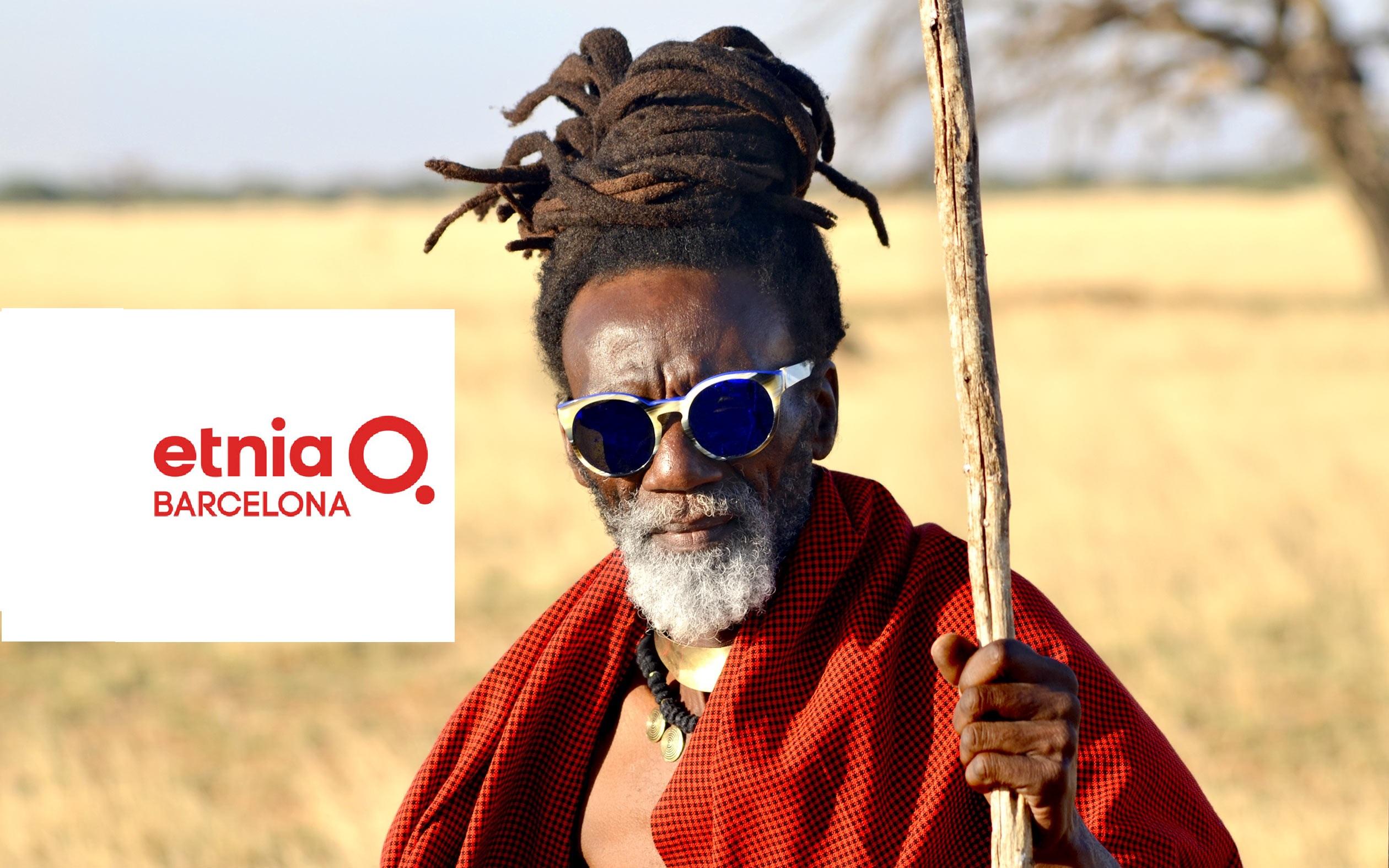 Etnia lunettes Uccle Poncelet