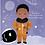 Thumbnail: Dream Big Little Leader Board Book - Grumpy Kid