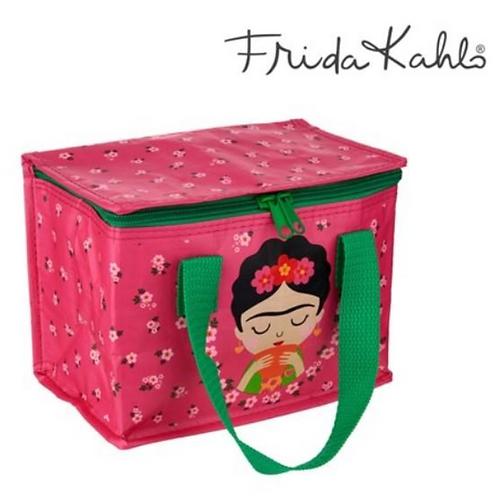 Frida Lunch Bag - Grumpy Kid