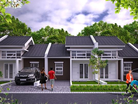 Design Hunian