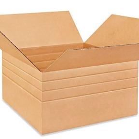 Multidepth Box
