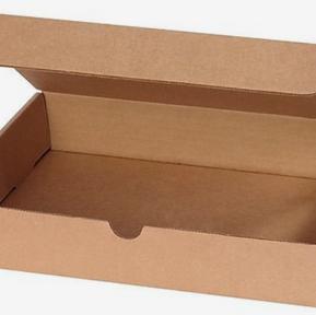 Patty Box