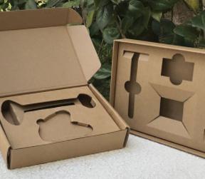 Custom Insert Box