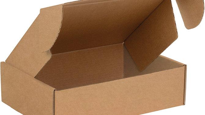 14 x 10 x 4 Shipping Box