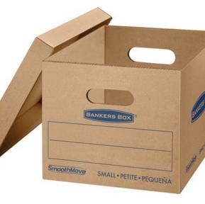 Hauling Box
