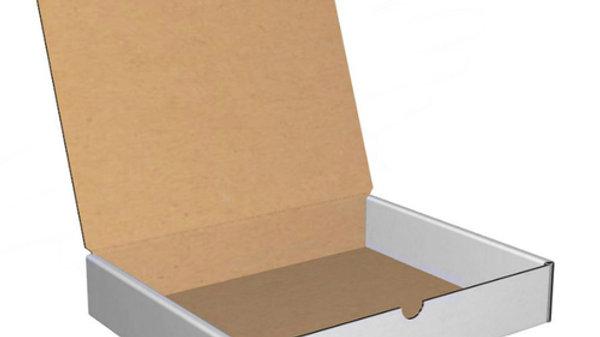 15 1/2 x 11 1/2 x 3 1/4 Mailer Box