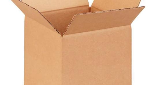 12 x 12 x 12 Shipping Box