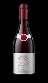 Vosne Romanee Premier Cru Domaine Bertagna Red Wine Vin Rouge Pinot Noir Burgundy Bourgogne