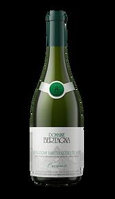 Domaine Bertagna Bourgogne Hautes Cotes de Nuits Chardonnay Vin Blanc White Wine