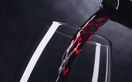 Domaine Bertagna Pouring Pinot