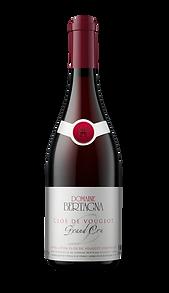 Domaine Bertagna Clos de Vougeot Grand Cru Red Wine Pinot Noir