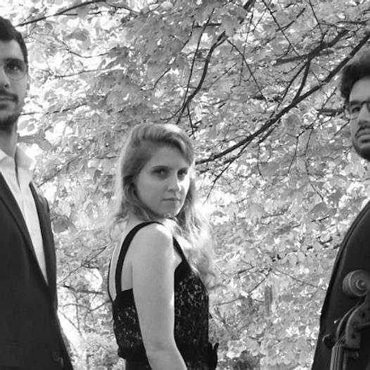 Une Heure avec ... le Trio Ernest