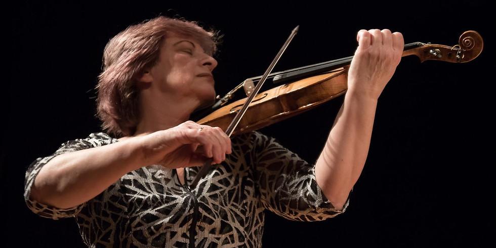 Une Heure Avec ... Vera Vaidman