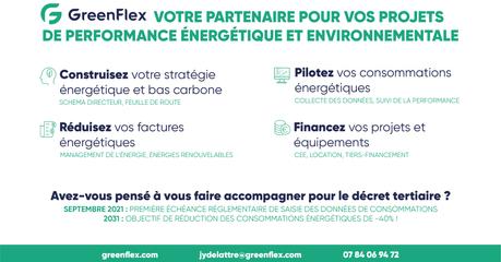 Projets de performance énergétique et environnementale