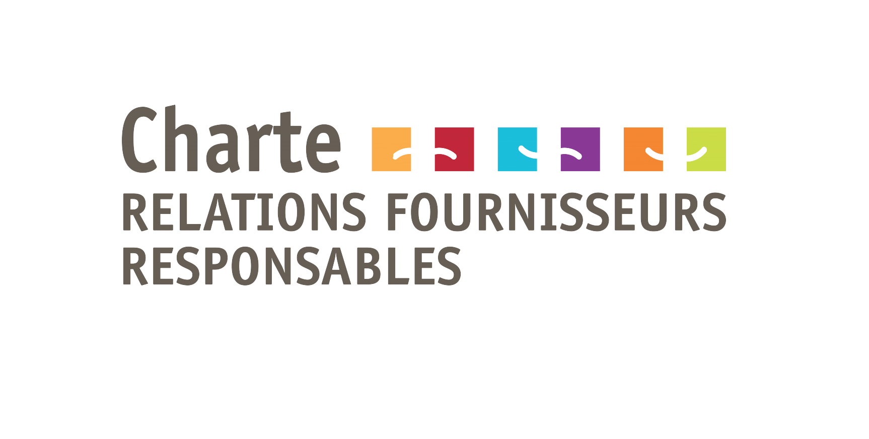 Charte Relations Fournisseurs Responsables