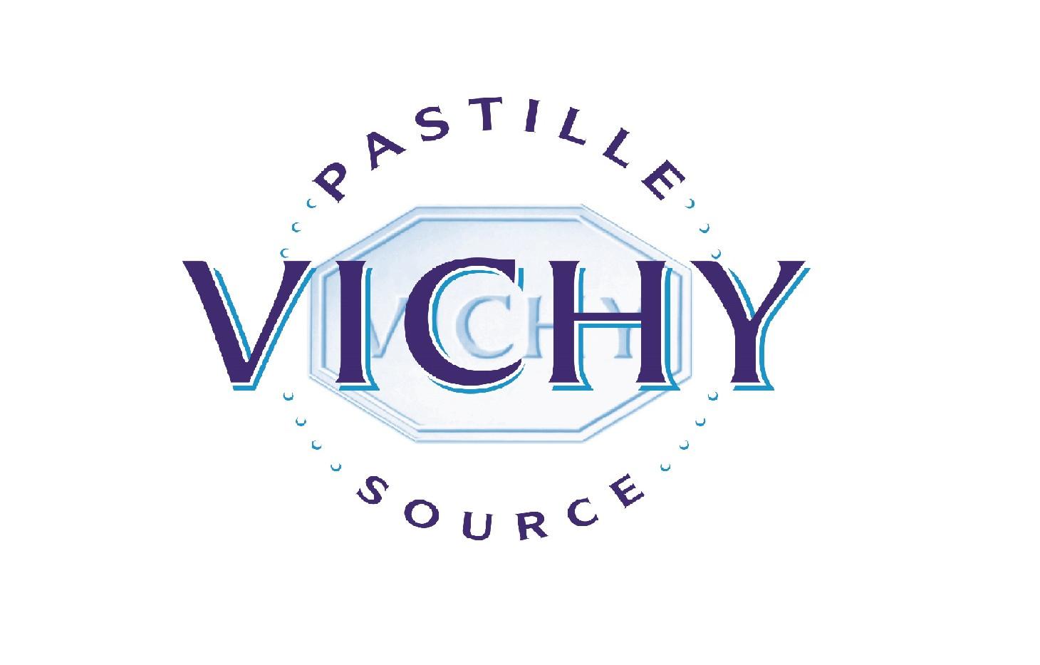 Pastille Vichy Source