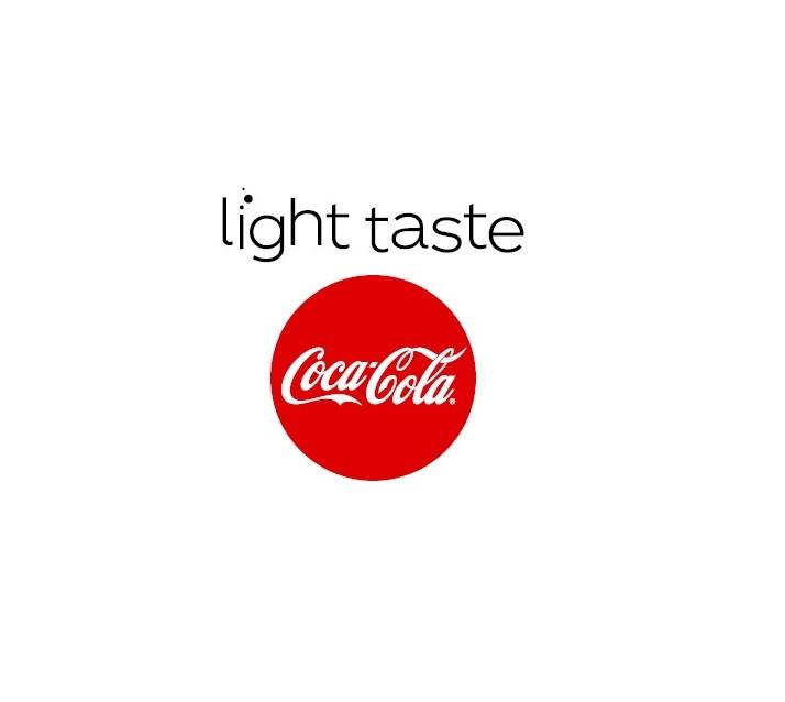 Coca-colta ligh