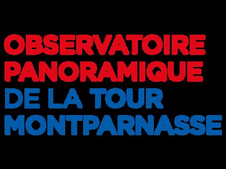 L'Observatoire Panoramique de la Tour Montparnasse célèbre le Nouvel An Chinois !
