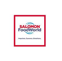 SALOMON FOODWORLD