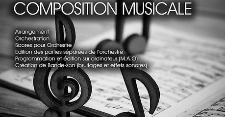 Composition musicale