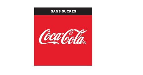 Coca-Cola sans sucres