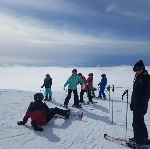 Ski Field Trip