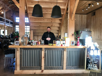 Lila Buffet Styling Barn Wedding (14).JP