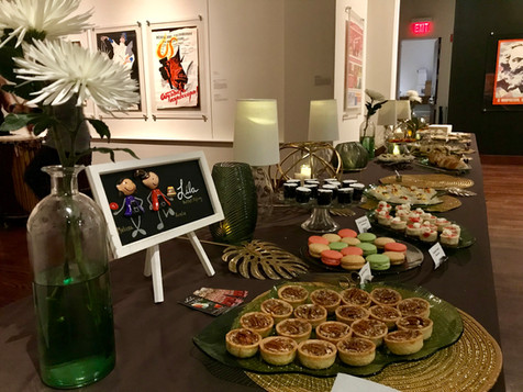 Lila Buffet Styling Networking Event (5)