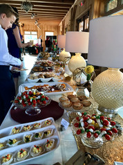 Lila Buffet Styling Barn Wedding (13).JP