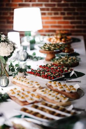 Lila Buffet Styling Wedding buffet.JPG