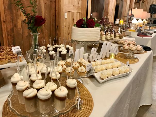 Lila Buffet Styling Barn Wedding (21).JP