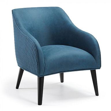Butaca Lobby Azul