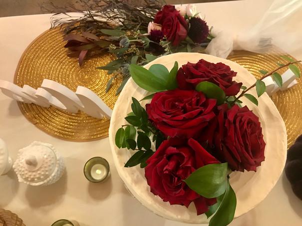 Lila Buffet Styling Barn Wedding (17).JP