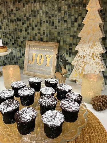 Lila Buffet Styling Company Holiday Part