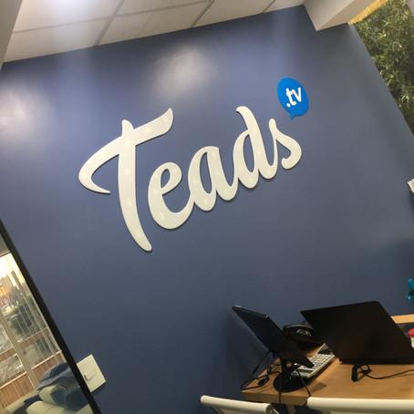 Proyecto Teads