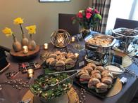 Lila Buffet Styling Birthday party (4).J