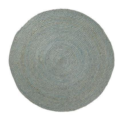 Alfombra Dip Azul