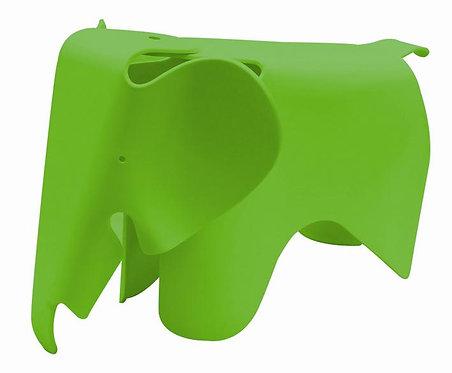 Taburete Elephant Verde