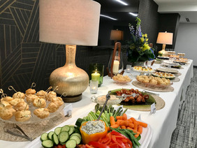 Lila Buffet Styling Mad Men Party (1).JP