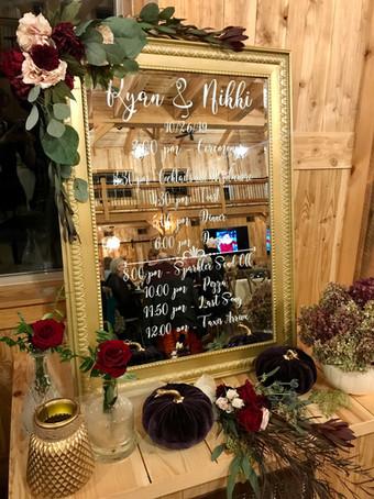 Lila Buffet Styling Barn Wedding (22).JP