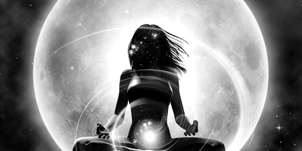 Méditation Nouvelle Lune