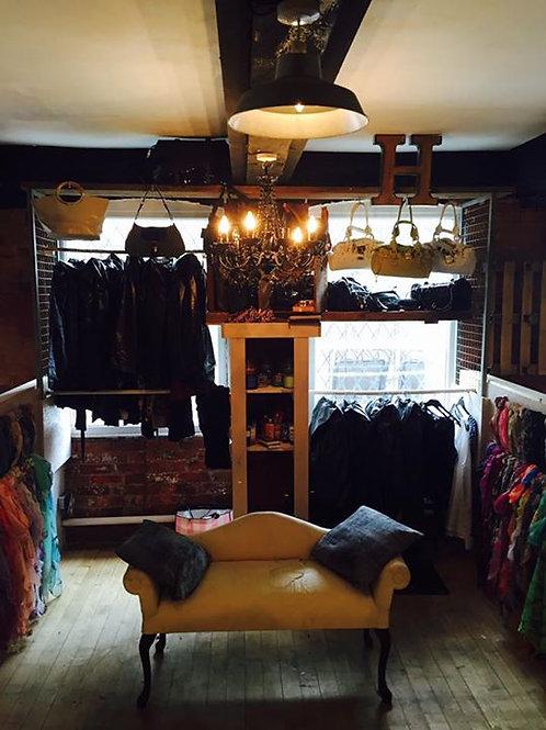 Fashion Boutique (High St Fashion)