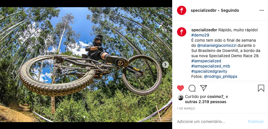 SPECIALIZED BR