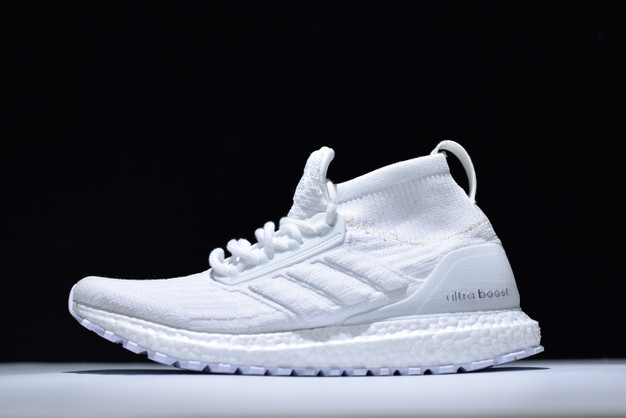 69fb3b17c1f13 ... official store adidas ultra boost atr mid triple white 97c79 9739b